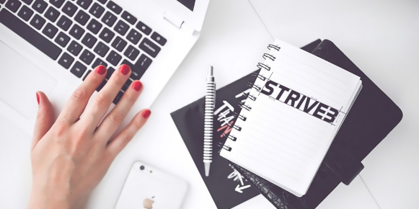 Social media marketing shareables graphic design